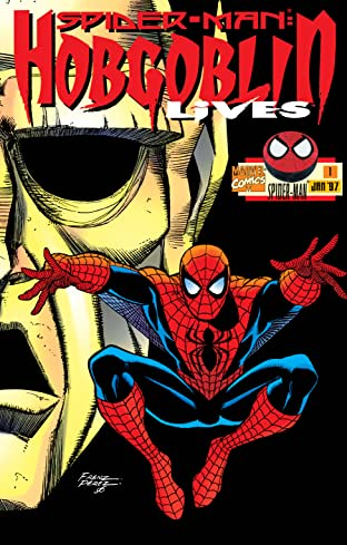 Spider-Man: Hobgoblin Lives (1997) #1 (of 3)