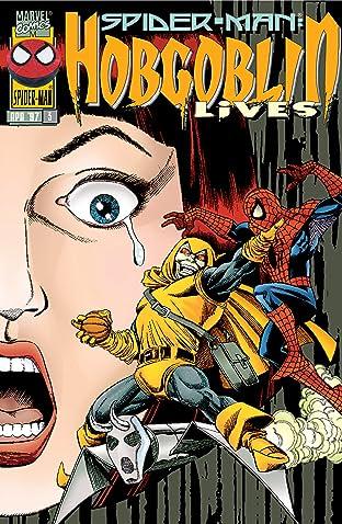 Spider-Man: Hobgoblin Lives (1997) #3 (of 3)