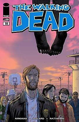 The Walking Dead No.18