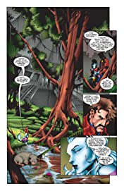 Starjammers (1995) #3 (of 4)