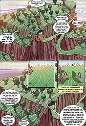 Spinland Saga #2