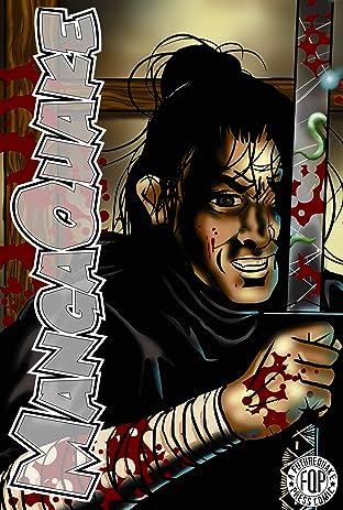 MangaQuake Vol. 02