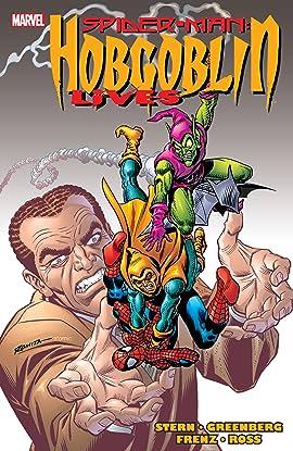 Spider-Man: Hobgoblin Lives