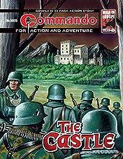 Commando #5025: The Castle
