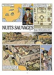 Poupée d'ivoire Vol. 1: Nuits sauvages