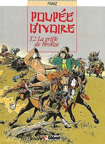 Poupée d'ivoire Vol. 2: La Griffe de bronze