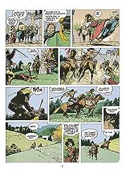 Poupée d'ivoire Vol. 4: Le Tombeau Scythe