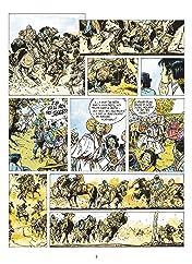 Poupée d'ivoire Vol. 5: Le Roi des singes