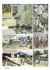 Poupée d'ivoire Vol. 6: Le Juge