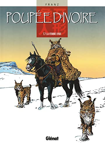 Poupée d'ivoire Vol. 7: La Femme lynx
