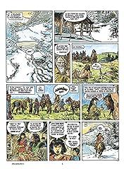 Poupée d'ivoire Vol. 8: Loups