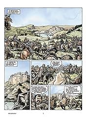 Poupée d'ivoire Vol. 9: Timok Khan