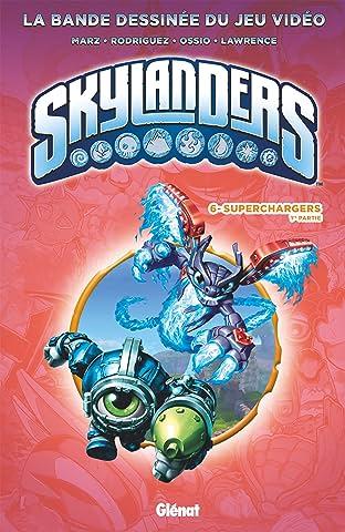 Skylanders Vol. 6: Superchargers (1ère partie)