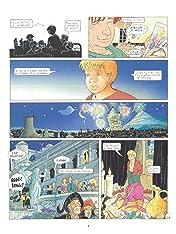 Le Cycle de Taï-Dor Vol. 6: Les enfants perdus