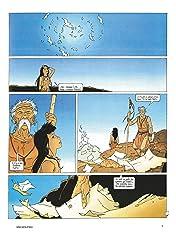 Le Cycle de Taï-Dor Vol. 5: La veuve noire II