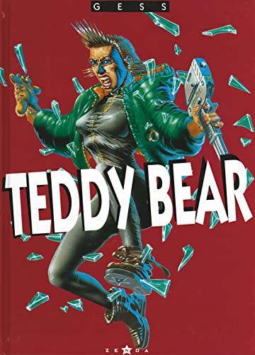 Teddy bear Vol. 1: Teddy Bear
