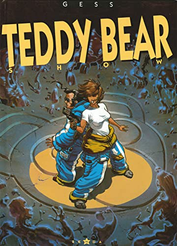 Teddy bear Vol. 3: Teddy Bear show