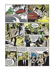 Tosca Vol. 3: Dans le meilleur des mondes