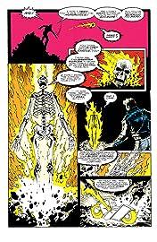Ghost Rider (1990-1998) #8