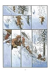 Wendigo Vol. 1: Celui qu'accompagnent les loups