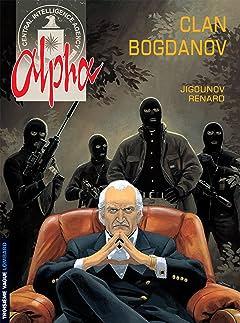 Alpha Vol. 2: Le clan Bogdanov