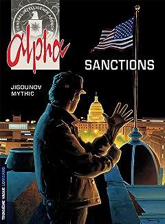 Alpha Vol. 5: Sanctions
