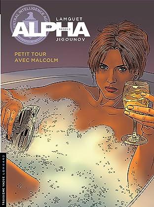 Alpha Tome 12: Petit tour avec Malcom