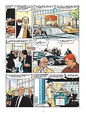 Bob Morane Vol. 46: Les dents du tigre 2/2