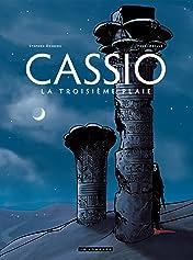 Cassio Vol. 3: La troisième plaie