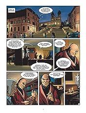 Cassio Vol. 4: Le dernier sang