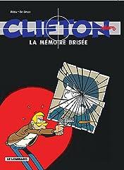 Clifton Vol. 11: La Mémoire brisée
