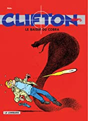 Clifton Vol. 16: Le Baiser du cobra