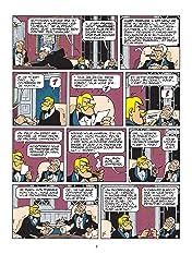 Clifton Vol. 16: Le Baiser du cobra