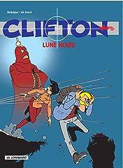 Clifton Vol. 19: Lune Noire