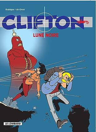 Clifton Tome 19: Lune Noire