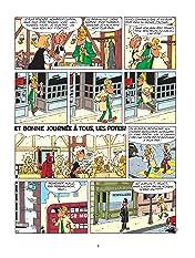 Clifton Vol. 2: Le voleur qui rit
