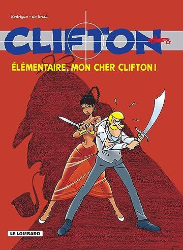 Clifton Vol. 20: Elémentaire mon cher Clifton