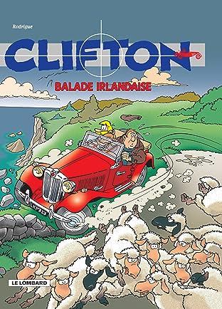 Clifton Tome 21: La Balade irlandaise