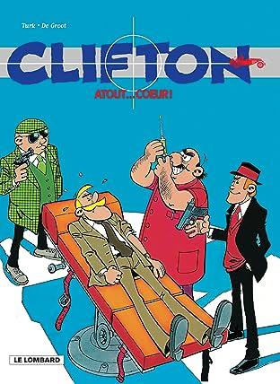 Clifton Tome 5: Atout... coeur !