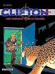 Clifton Vol. 6: Une Panthère pour le Colonel