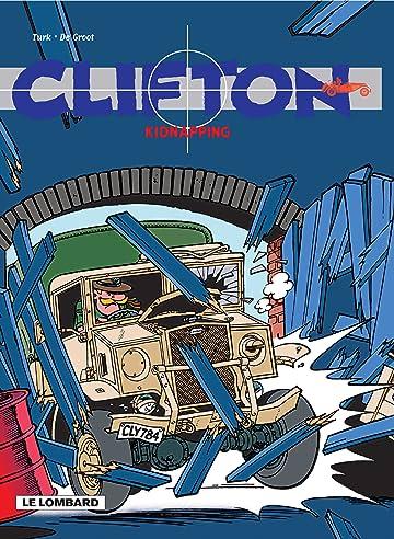 Clifton Vol. 9: Kidnapping