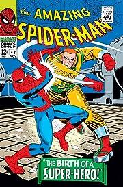 Amazing Spider-Man (1963-1998) #42