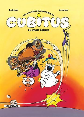 Les nouvelles aventures de Cubitus Vol. 1: En avant toute !