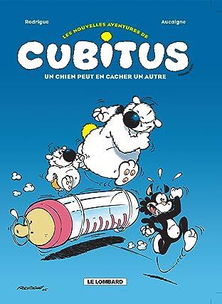 Les nouvelles aventures de Cubitus Vol. 2: Un chien peut en cacher un autre