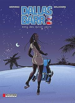 Dallas Barr Vol. 5: Anna des mille jours