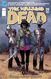 The Walking Dead #19
