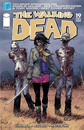 The Walking Dead No.19