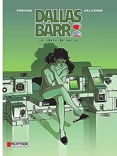 Dallas Barr Vol. 2: Le Choix de Maria