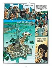 Dallas Barr Vol. 3: Premier quartier