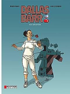 Dallas Barr Vol. 6: Sarabande